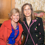 Margie Lunt and Jennifer Zittrich