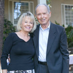 Bev and Ed Krick